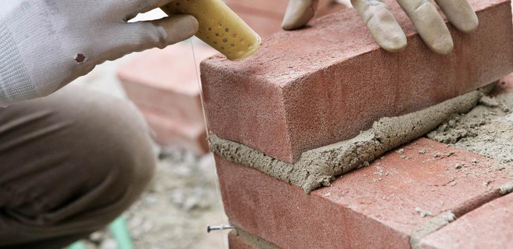 Lavorazioni paramano edilvico - Cornici finestre in mattoni ...