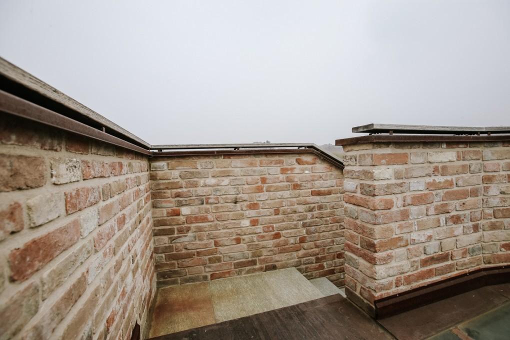 Mattoni faccia a vista edilvico edilvico for Rivestimento in mattoni per case