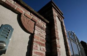 Ingressi e recinzioni